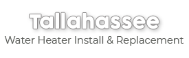 Tallahassee Water Heater Install & Replacement-new logo
